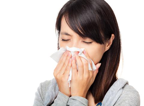 Tôi bị viêm mũi không do dị ứng phải làm sao ?