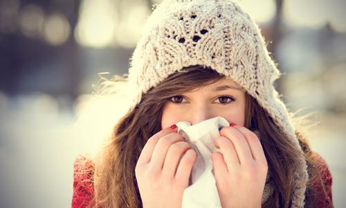 Những điều lưu ý khi bị viêm mũi dị ứng